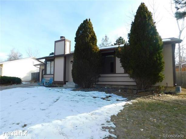 16786 E Kent Drive, Aurora, CO - $2,440