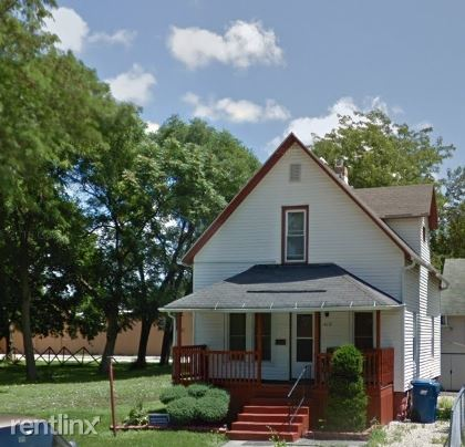 410 N Indiana Ave B, Kankakee, IL - $560