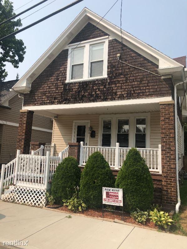 313 14th Street, New Brighton, PA - $850