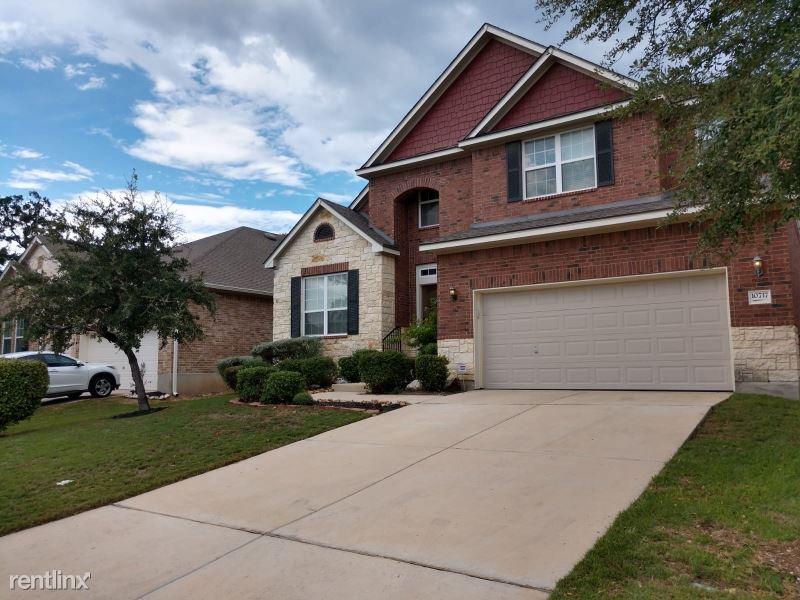 10717 Barnsford Ln, Helotes, TX - $2,550