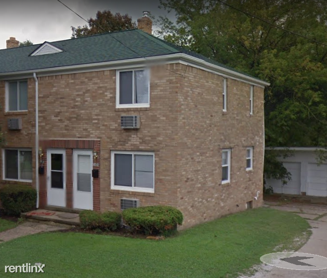 1405 20th St NE, Canton, OH - $620 USD/ month