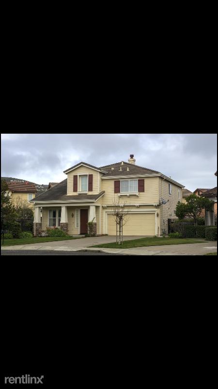 56 mahogany dr, South San Francisco, CA - $1,100
