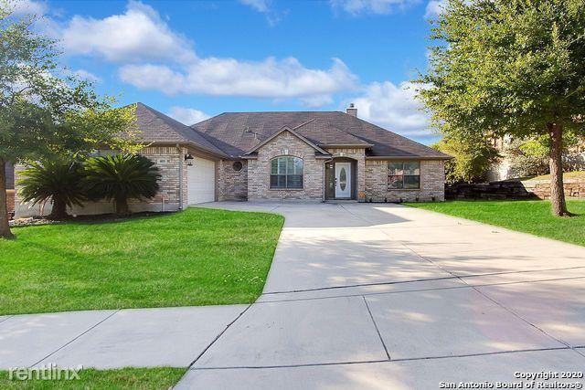 405 Whitetail Pass, Schertz, TX - $2,180
