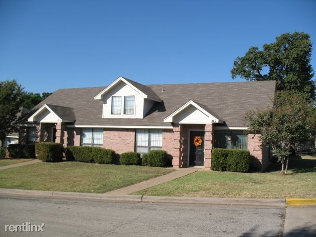 109 O'brien Ct, Weatherford, TX - $1,200