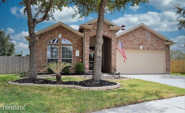 6747 Hidden Colony Lane, Dickinson, TX - $2,150