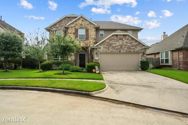9011 Newcroft Court, Tomball, TX - $2,750