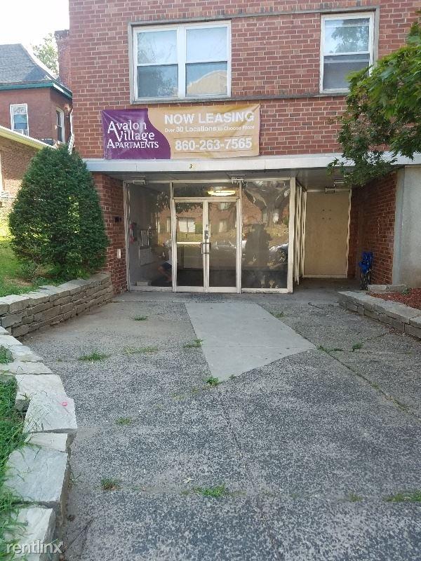 30 Gillett St 1C, Hartford, CT - $1,250