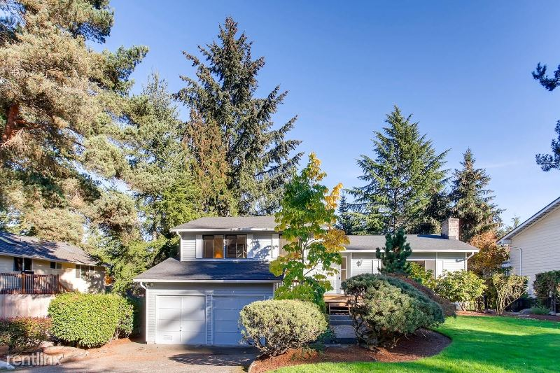 3306 170th Ave NE, Bellevue, WA - $4,500