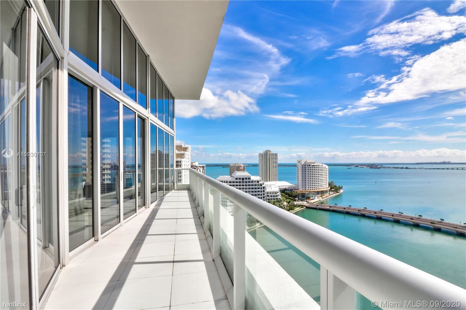 495 Brickell Ave, Miami, FL - $7,950