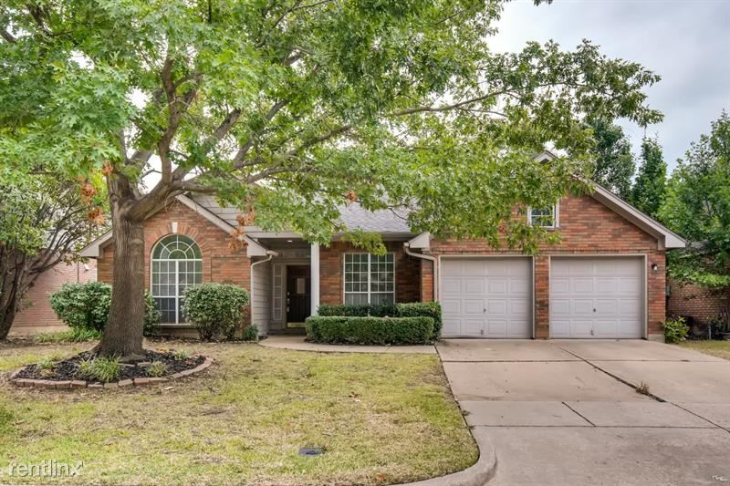 6103 Pinwood Circle, Arlington, TX - $1,995