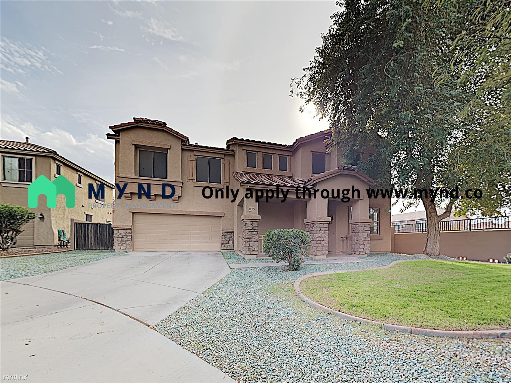 19803 E Mayberry Rd, Queen Creek, AZ - $1,850