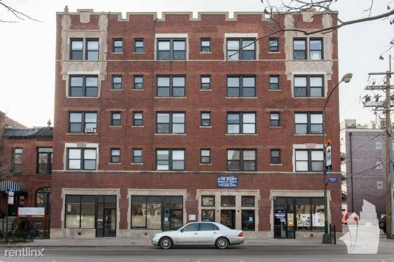 739 W Belmont Ave #117, Chicago, IL - $8,500