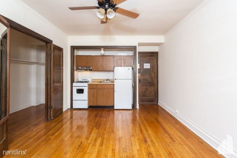 2256 N Cleveland Ave #205, Chicago, IL - $945