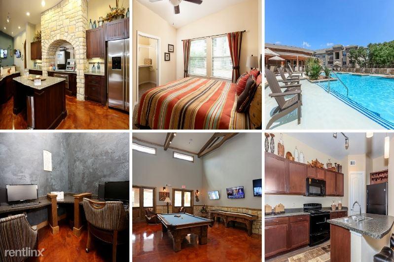 11650 Alamo Ranch Pkwy San Antonio, TX 78253, Northwest San antonio, TX - $920