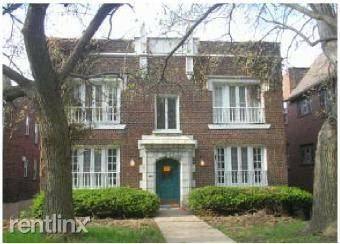 7046 Forsyth, Saint Louis, MO - $2,395