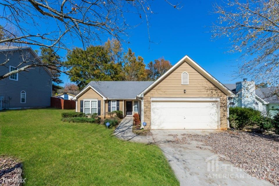 4115 Landress Park Drive NW, Lilburn, GA - $1,775