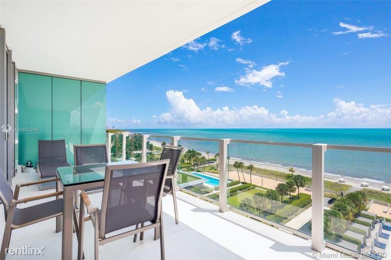 360 Ocean Drive, Key Biscayne, FL - $17,000