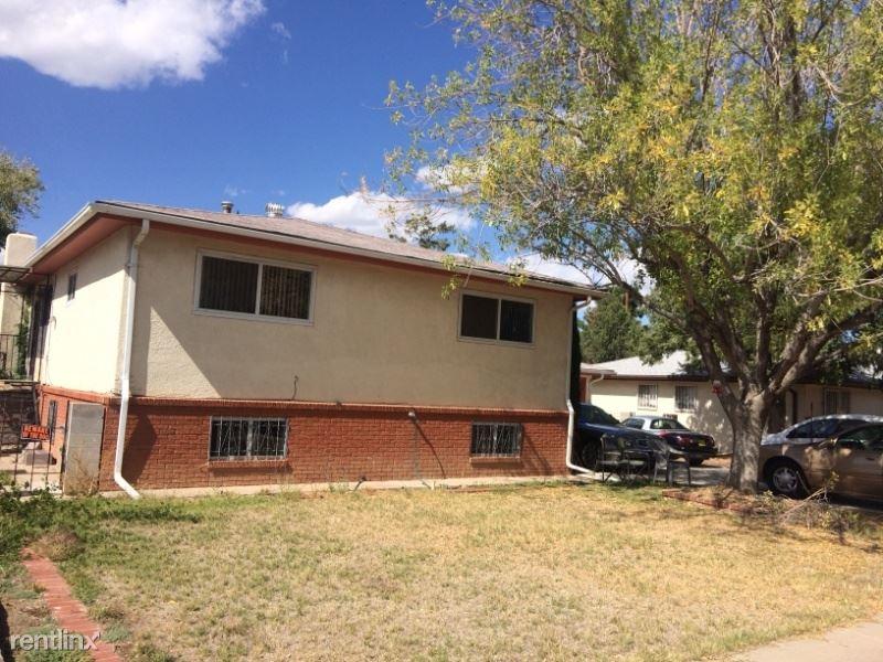 2905 georgia st ne 1 bed room, Albuquerque, NM - $480