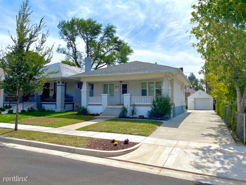826 E Coatsville Ave, Salt Lake City, UT - $1,600