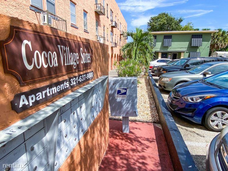 636 Brevard Ave B, Cocoa, FL - $1,200