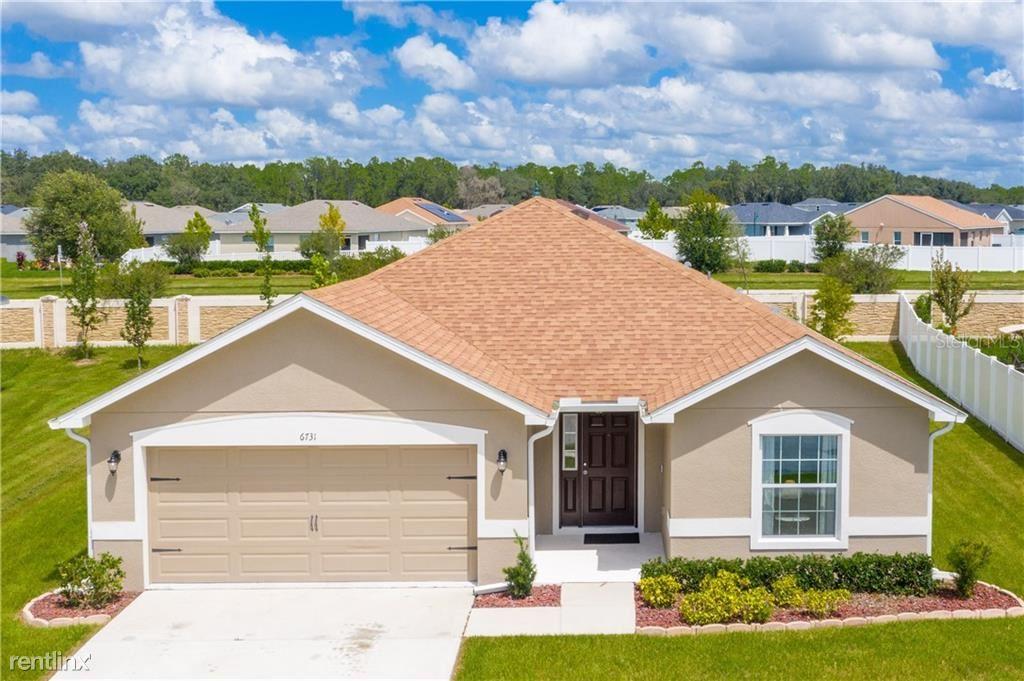 6731 Castle Green Pl, Zephyrhills, FL - $2,070
