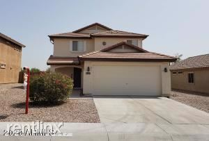 917 224th Lane, Buckeye, AZ - $1,850