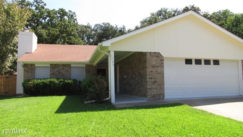 5705 Teal Ridge Dr, Arlington, TX - $1,875