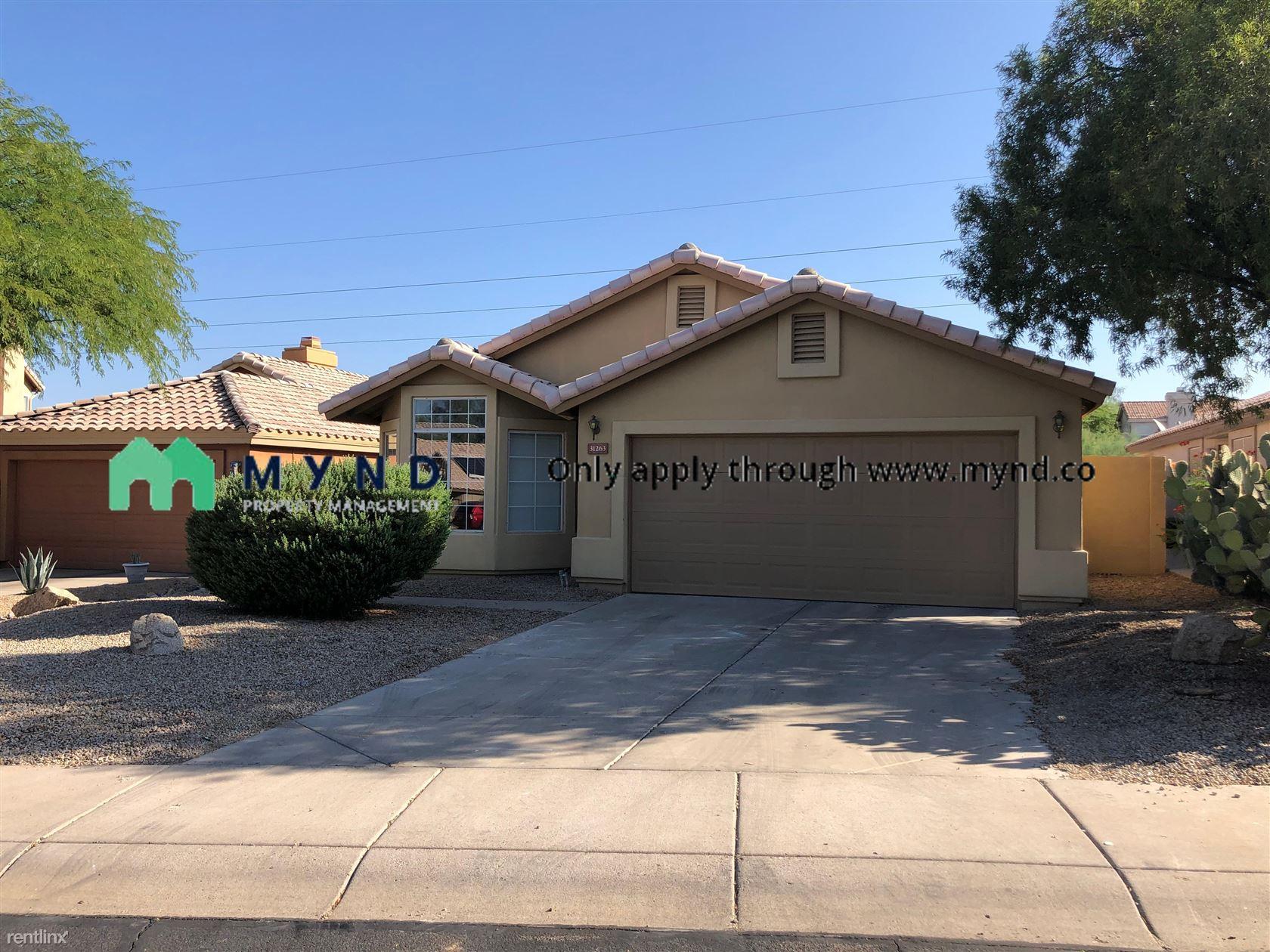 31263 N 41st St, Cave Creek, AZ - $2,000