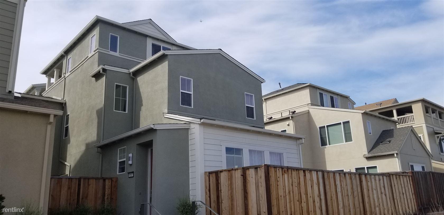 8507 Central Avenue, Newark, CA - $4,100
