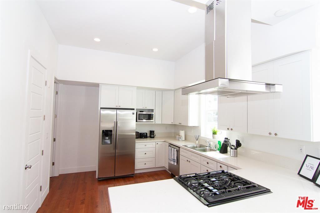 4225 Ince Blvd, Culver City, CA - $8,400
