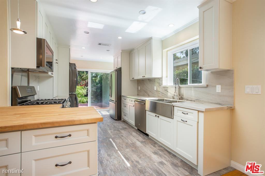 4166 Jasmine Ave, Culver City, CA - $4,500