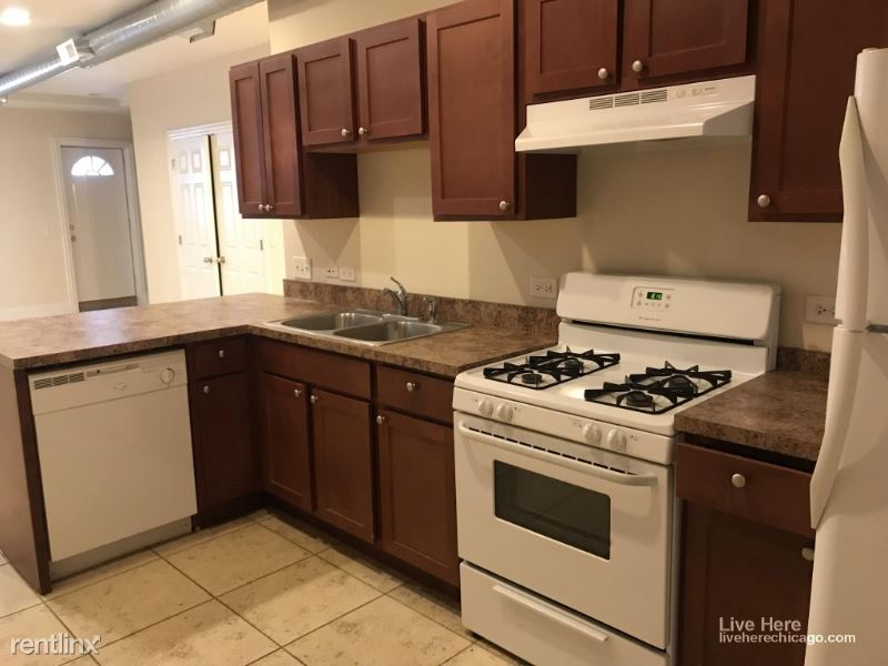 1206 W Wrightwood Ave 2, Chicago, IL - $1,775