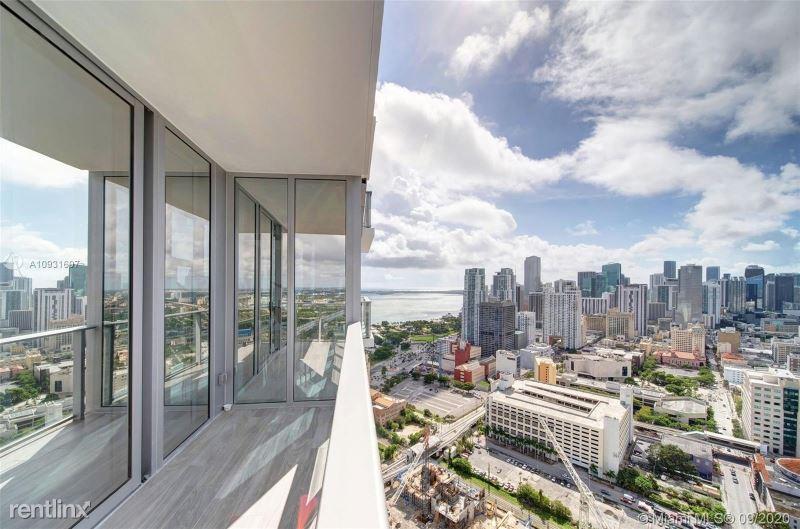 851 NE 1st Ave, Miami, FL - $6,800