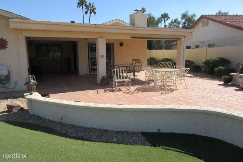 7788 E Via Sonrisa, Scottsdale, AZ - $2,800