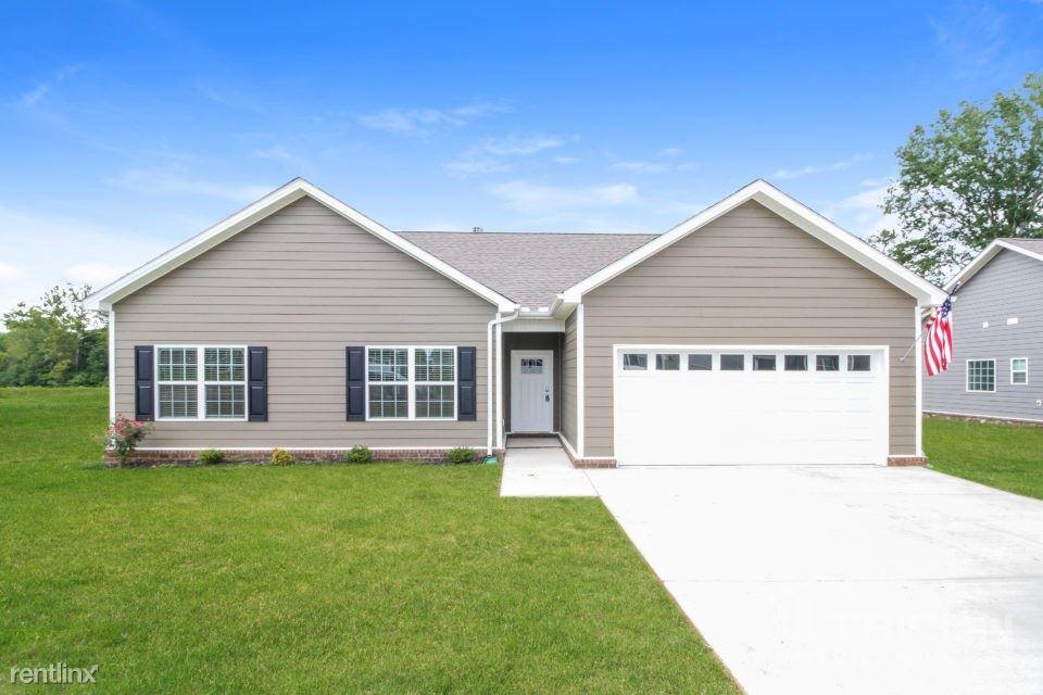 821 Ellyson Dr, Spring Hill, TN - $1,675