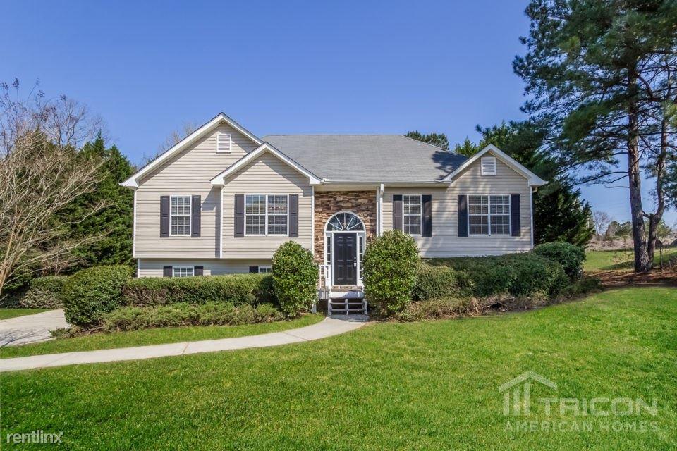 3180 Willow Park Drive, Dacula, GA - $1,799