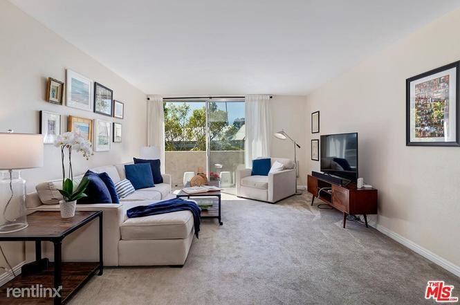 11645 Montana Ave, Los Angeles, CA - $580