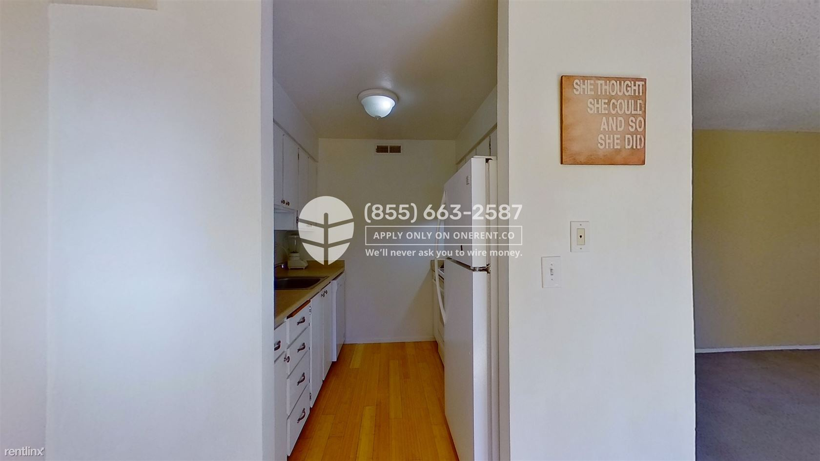 12611 Northeast 145th Place Unit H74, Kirkland, WA - $2,099