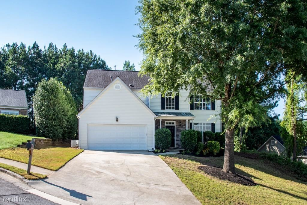 837 Pond View Lane, Buford, GA - $2,070