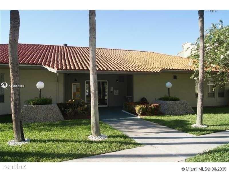 1810 SW 81st Ave 2205, North Lauderdale, FL - $1,100
