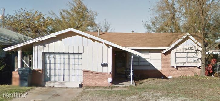 2925 SW 52nd Pl, Oklahoma City, OK - $1,100