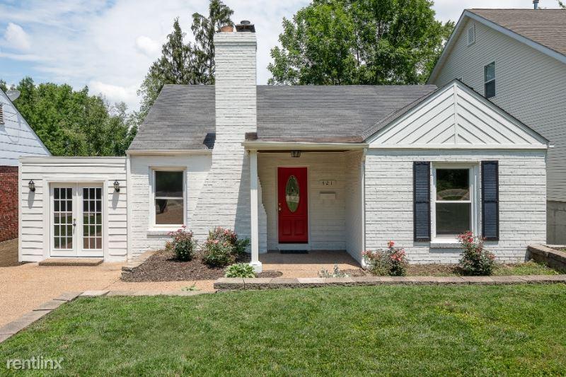 421 Bismark Ave, Saint Louis, MO - $1,550