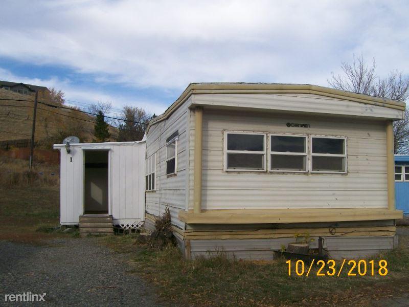 430 N C St, Livingston, MT - $1,185
