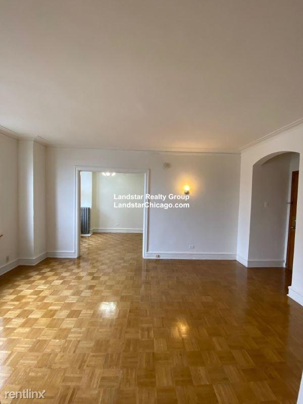 1263 W Pratt Blvd, Chicago, IL - $900