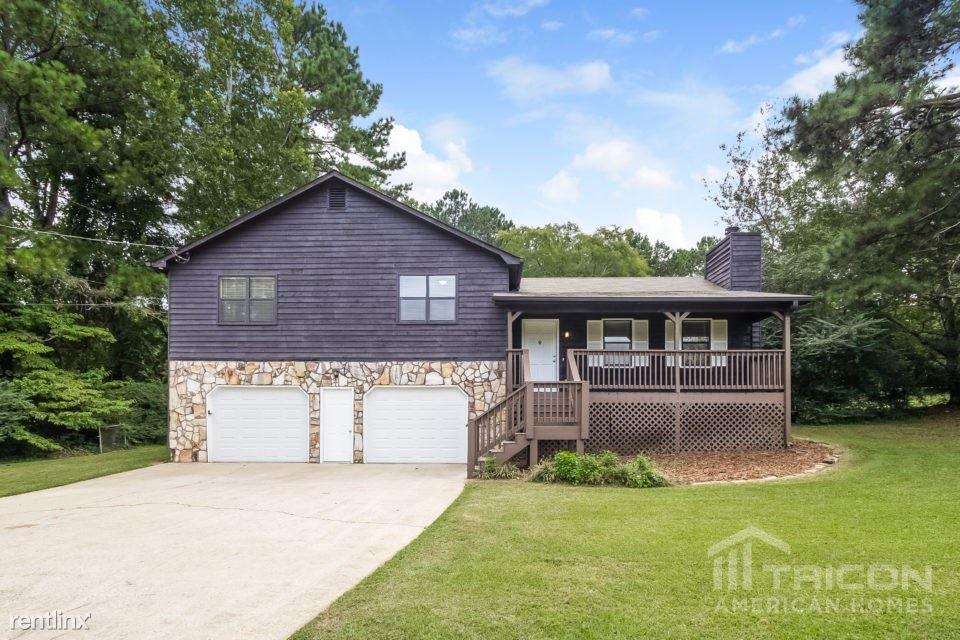 17 Paces Meadows Drive, Dallas, GA - $1,399