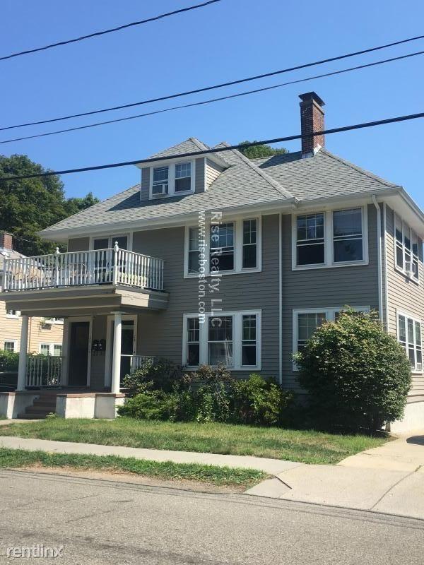 24 Crosby Rd, Chestnut Hill, MA - $5,500