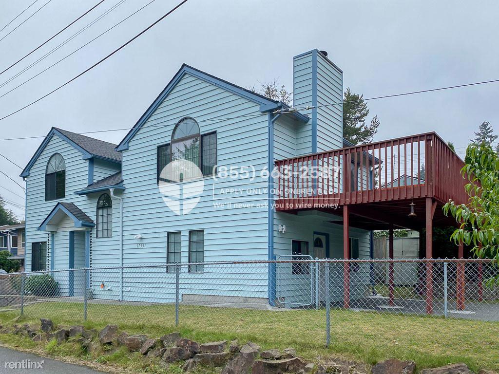 17331 9th Avenue NE, Shoreline, WA - $2,650