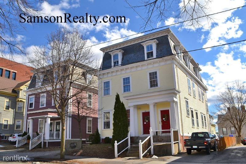 63 John St 3, Providence, RI - $1,325