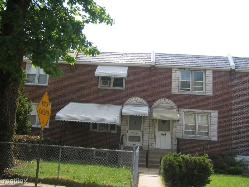 34 Concord Rd, Darby, PA - $950