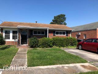 2720 Moton St, Portsmouth, VA - $1,425